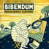 Revue Bibendum octobre 1927 couverture