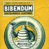 Revue Bibendum octobre 1927