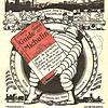 Publicité pour la parution du Guide Michelin - 1920 -