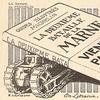 Guide Michelin - guides illustrés des champs de bataille - La 2ème bataille de la Marne