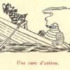 Une cure d'aviron