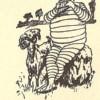 Le berger d'Arcadie