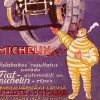 Pneu câblé Michelin - 1926