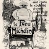 Michelin boit l'obstacle - 1899